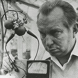 L. Ron Hubbard
